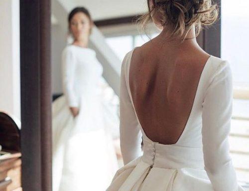 Mi boda ¿cabello largo o corto?